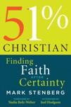 51% Chrisitian