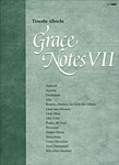 Grace Notes, Volume VII