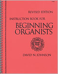 Instruction Book for Beginning Organists
