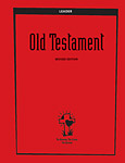 Old Testament, revised edition: Leader (10 sessions)