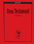 New Testament, revised edition: Participant (12 sessions)