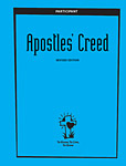 Apostles' Creed, revised edition: Participant (3 sessions)