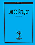 Lord's Prayer, revised edition: Participant (3 sessions)