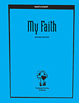 My Faith, revised edition: Participant (9 sessions)