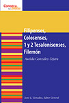 Filipenses, Colosenses, 1 y 2 Tesalonisenses, Filemon: Philippians, Colossians, 1 & 2 Thessalonians, Philemon