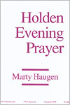 Holden Evening Prayer: Music/Leader Edition