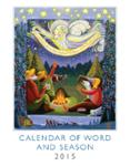 Calendar of Word and Season 2015, Year B