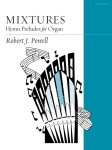 Mixtures: Hymn Preludes for Organ