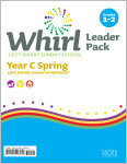 Whirl Year C Spring Grades 1-2 Leader Pack