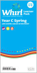 Whirl Year C Spring Grades 1-2 Learner Pack