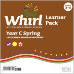 Whirl Year C Spring Grades 3-4 Learner Pack