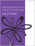 Grace and Peace, Volume 8: Songs of Lament and Longing