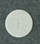 Communion Wafers (White or Whole Wheat)