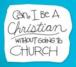 re:form Digital Lesson | Can I be a Christian without going to church?