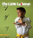 The Little Lutheran