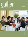 Gather Magazine: Audio
