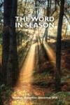 The Word in Season: Regular Print