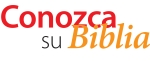Conozca su Biblia series: Know Your Bible series