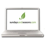 Sundays and Seasons.com
