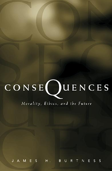 morality and consequences The moral consequences of economic growth 17 and despite the increased prevalence of two-earner fami-lies and two-job workers—the median family's income.