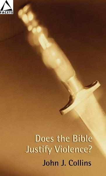 Does the Bible Justify Violence?