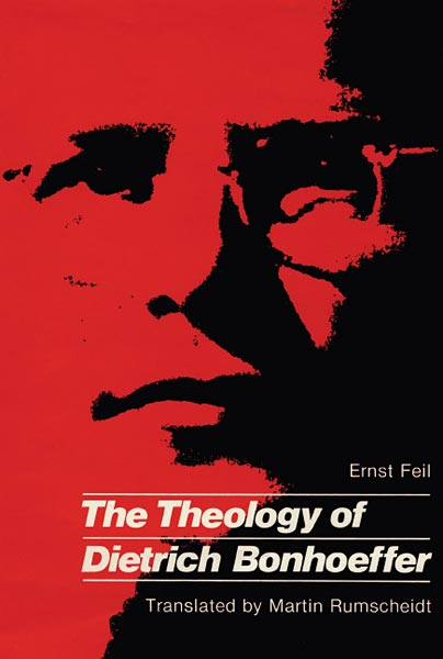 the dietrich bonhoeffers liberation theology Dietrich bonhoeffer (1906-1945) is one of the most prominent voices in modern  theology from the 1960s to the present his work has been at the centre of a.