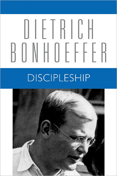 Bonhoeffer Study Guide - harpercollinschristian.com
