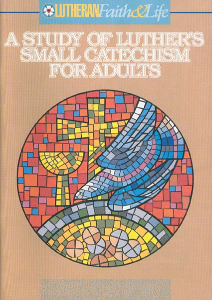 Study of Luther's Small Catechism, Participant