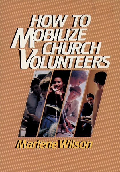 How to Mobilize Church Volunteers