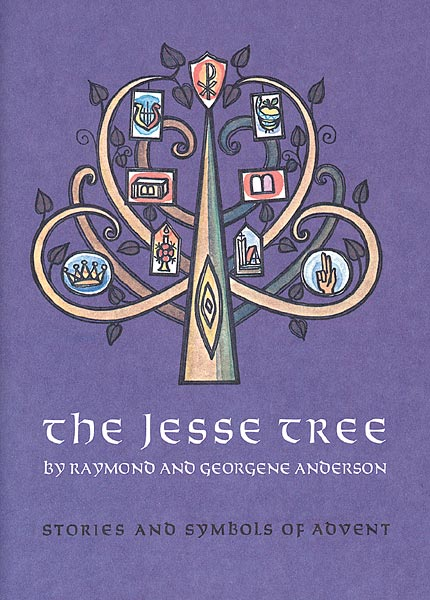 The Jesse Tree Stories And Symbols Of Advent