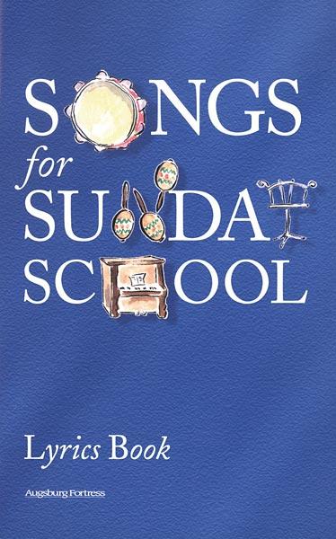 sunday school songs lyrics pdf