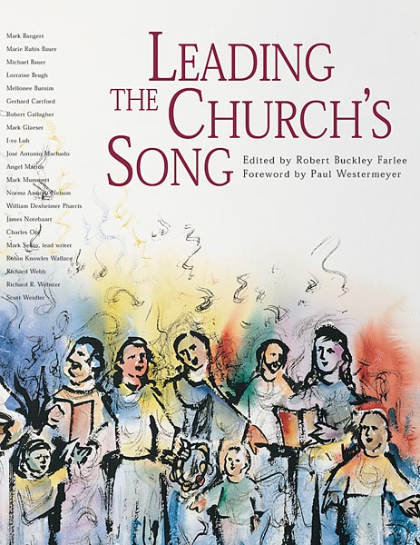 Leading the Church's Song