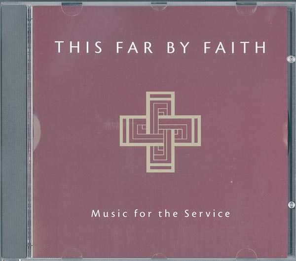 This Far By Faith Audio-CD