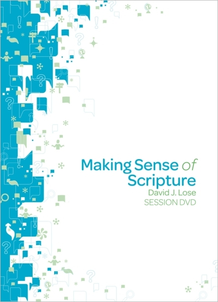 Making Sense of Scripture DVD