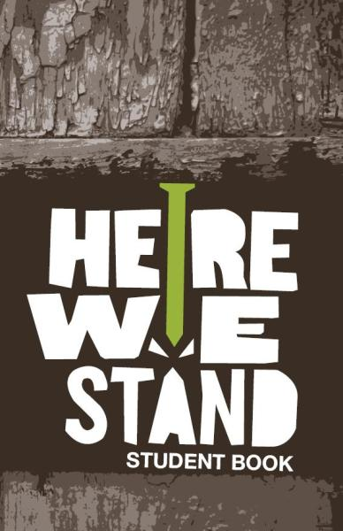 Here We Stand Student Book
