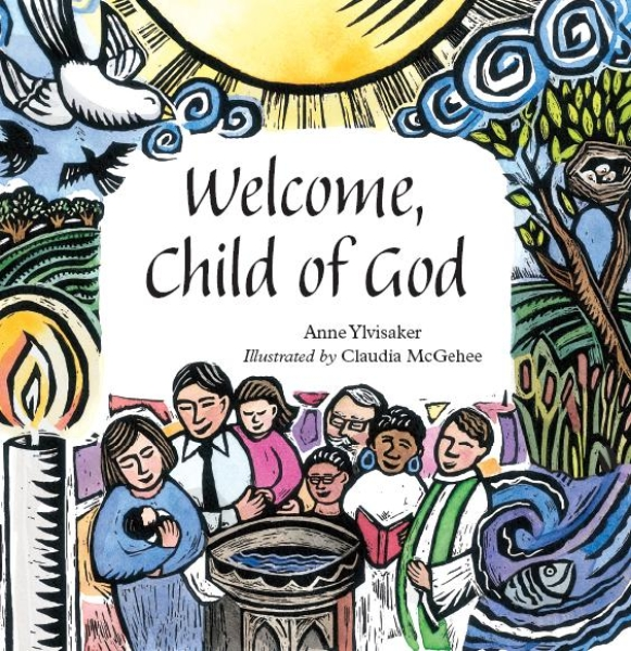 Welcome, Child of God