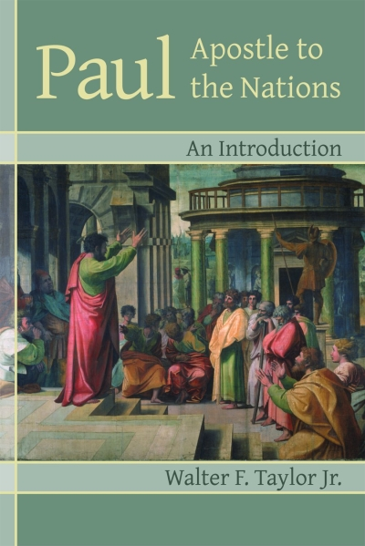 Paul: Apostle to the Nations, An Introduction