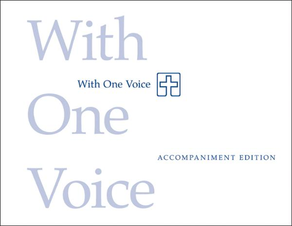 With One Voice, Accompaniment Edition