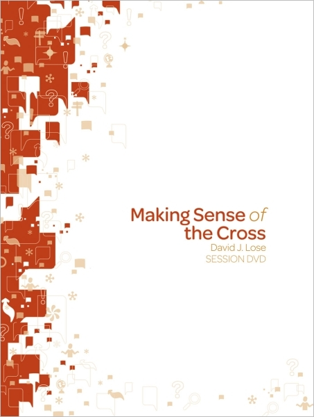 Making Sense of the Cross DVD