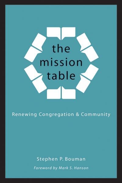 The Mission Table: Renewing Congregation and Community