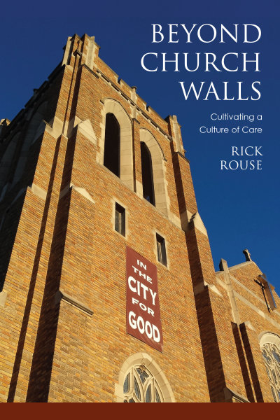 Beyond Church Walls: Cultivating a Culture of Care