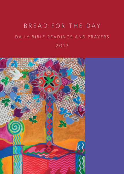 EBOOK-Bread for the Day 2017: Daily Bible Readings and Prayers