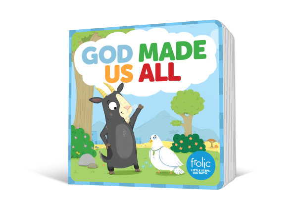 God Made Us All