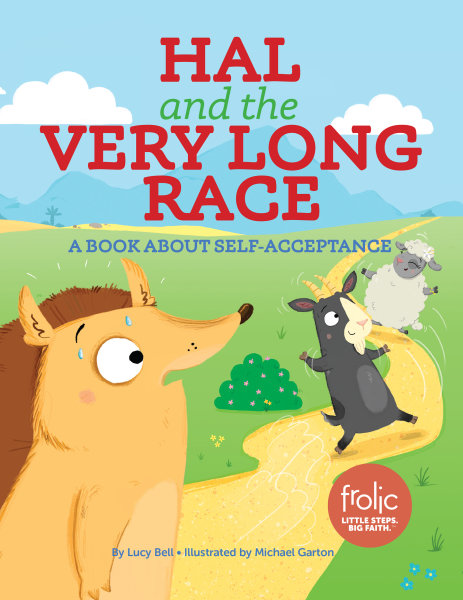 Hal and the Very Long Race