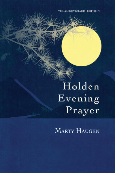 Holden Evening Prayer: 30th Anniversary Leader Edition