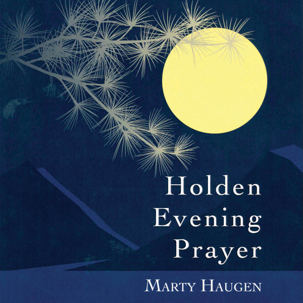 Holden Evening Prayer: 30th Anniversary Audio CD
