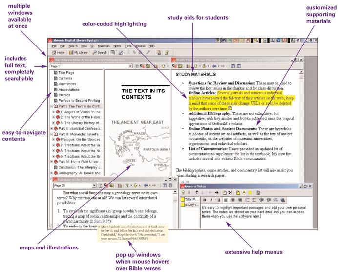 gratis biblioteca digital libronix