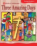 Kids Celebrate Three Amazing Days, Young Reader: Quantity per package: 12