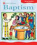 Kids Celebrate Baptism Young Reader: Quantity per package: 12