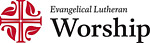 Evangelical Lutheran Worship Enlarged Print Edition